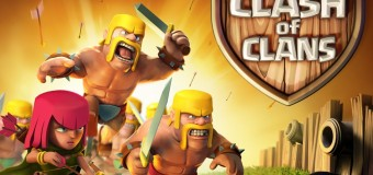 Clash of Clans CHEATS v3.3