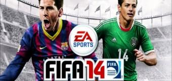 Fifa 2014 CHEATS