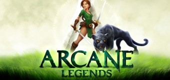 Arcane Legends CHEATS v3.1