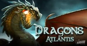 Dragons of Atlantis CHEATS