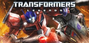 Transformers Legends CHEATS