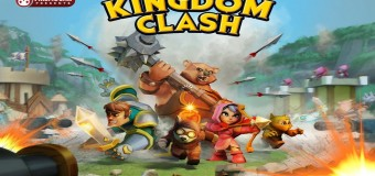 Kingdom Clash CHEATS v3.1
