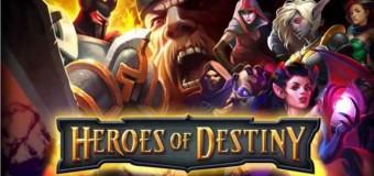 Heroes of Destiny CHEATS v2.0