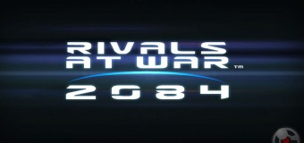 Rivals at War 2084 CHEATS