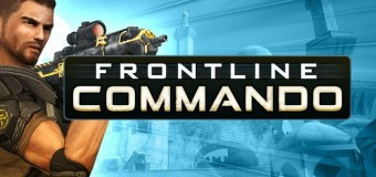Frontline Commando CHEATS v2.0