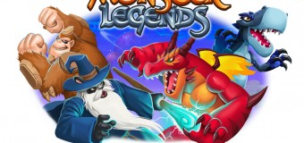 Monster Legends CHEATS v1.1