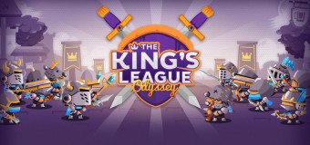Kings League CHEATS v2.1