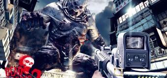 Dead Trigger 2 CHEATS v2.3