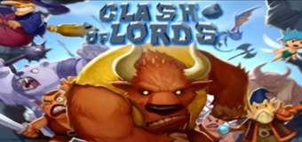 Clash of Lords CHEATS v2.3