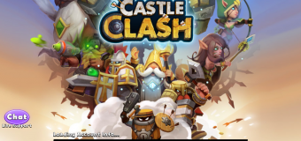 Castle Clash CHEATS v1.3