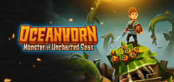 Oceanhorn CHEATS v1.0