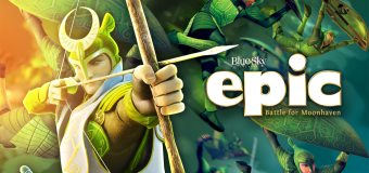 Epic : Battle for Moonhaven CHEATS v2.0
