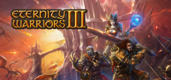 Eternity Warriors 3 CHEATS v1.6