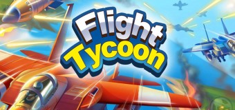 Flight Tycoon CHEATS v2.7