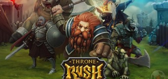 Throne Rush CHEATS v2.0