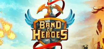 Band of Heroes : Battle for Kingdoms CHEATS v2.1