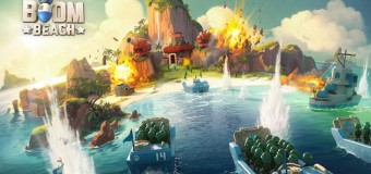 Boom Beach CHEATS v1.0