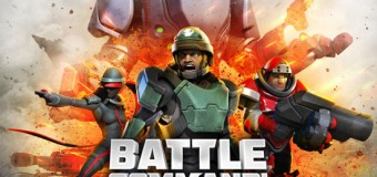 Battle Command! CHEATS v1.1