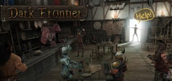 Dark Frontier CHEATS v1.1