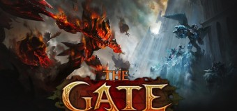 The Gate CHEATS v1.1