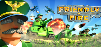 Friendly Fire CHEATS v2.0