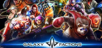 Galaxy Factions CHEATS v1.0