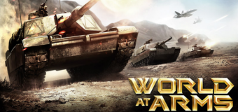 World at Arms CHEATS v2.6