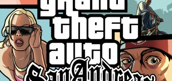 GTA : San Andreas CHEATS v1.1