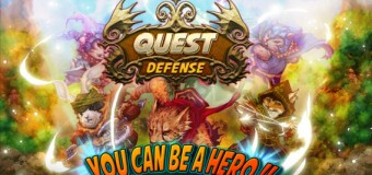 Quest Defense CHEATS v1.4