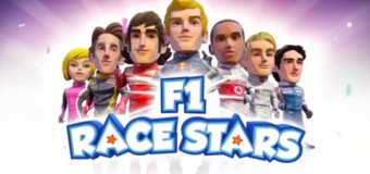 F1 Race Stars CHEATS v1.4