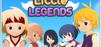 Little Legends CHEATS v1.0