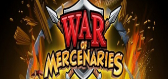 War of Mercenaries CHEATS v2.0