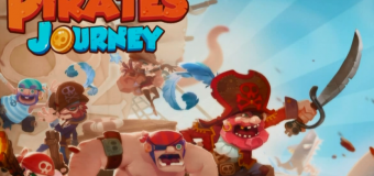 Pirates Journey CHEATS v1.0