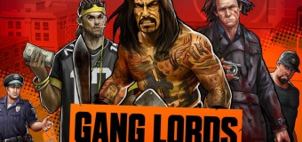 Gang Lords CHEATS v1.7