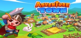 Adventure Town CHEATS v3.0