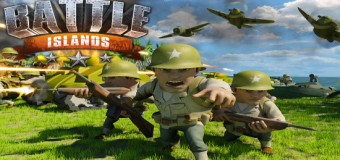 Battle Islands CHEATS v3.2