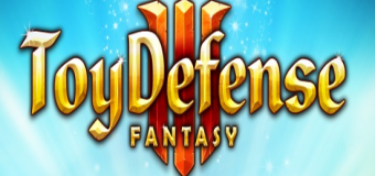 Toy Defense 3 Fantasy CHEATS v1.1