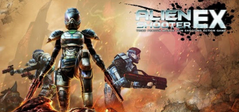 Alien Shooter EX CHEATS v3.1