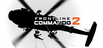 Frontline Commando 2 CHEATS v1.1