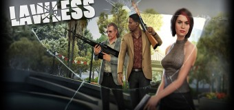 Lawless CHEATS v1.2