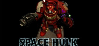 Space Hulk CHEATS v1.2