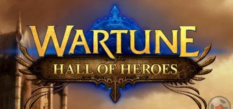 Wartune : Hall of Heroes CHEATS v1.5