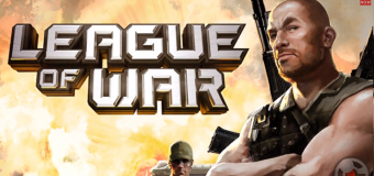 League of War CHEATS v1.1