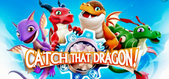 Catch That Dragon v1.0