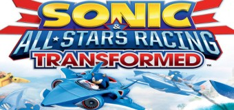 Sonic All Stars Racing Transformed CHEATS v1.1