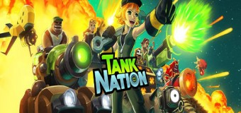 Tank Nation CHEATS v3.1