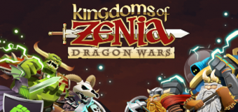 Kingdom of Zenia CHEATS v3.1