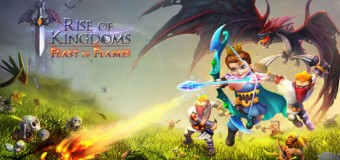 Rise of Kingdoms CHEATS v1.1