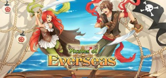 Pirates of Everseas CHEATS v1.7