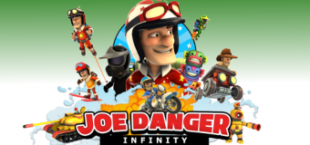 Joe Danger Infinity CHEATS v1.4
